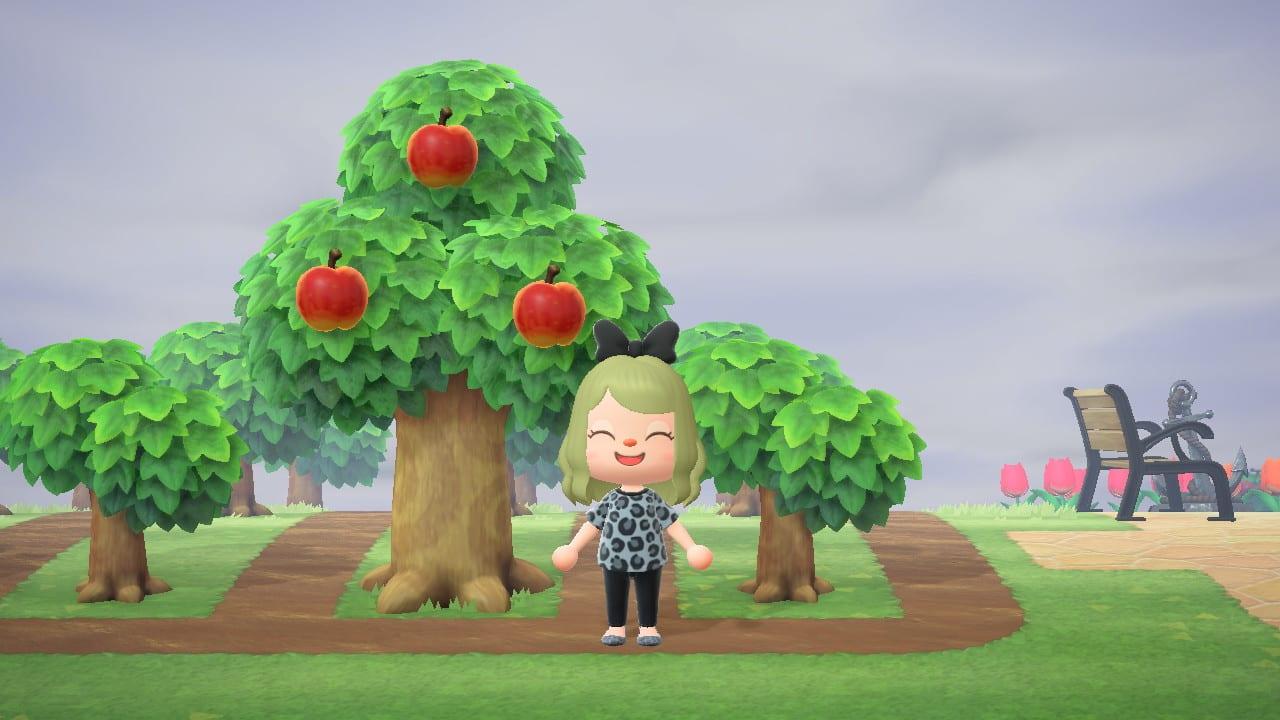 Nintendo shares an Animal Crossing: New Horizons BINGO card