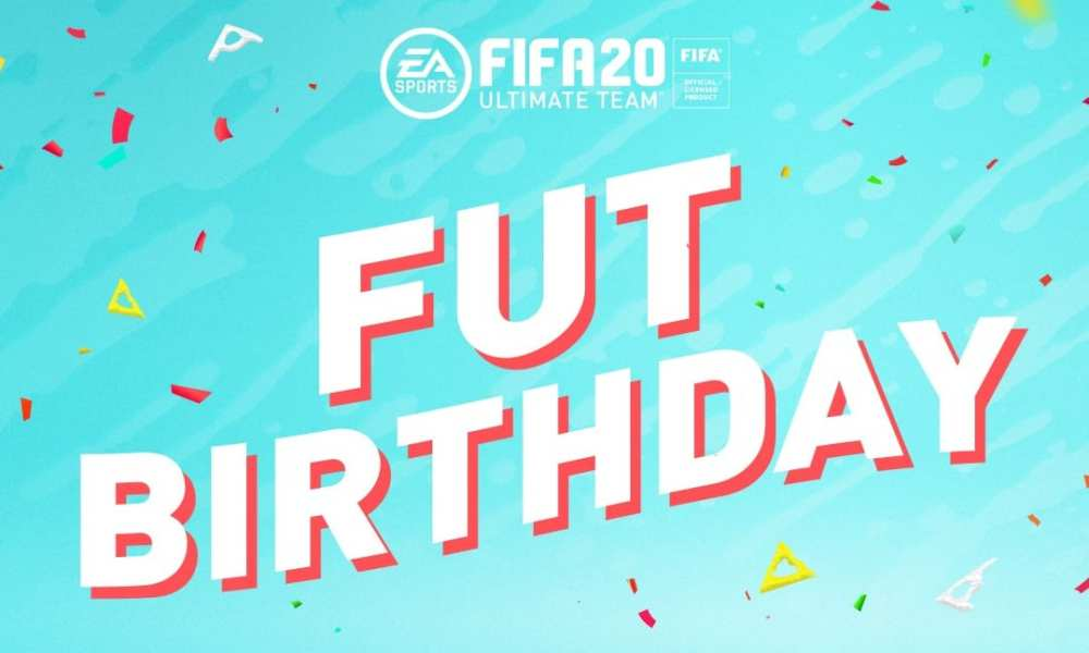 Fifa 20 How To Complete Fut Birthday Party Bag Sbc