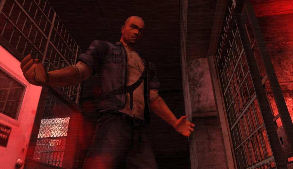 bad guy, manhunt