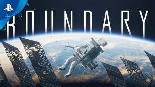 boundary, china hero, trailer