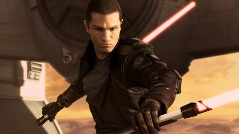 Star Wars: The Force Unleashed, bad guy