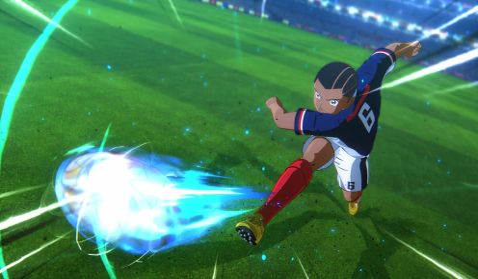 Captain Tsubasa Rise of New Champions (3)