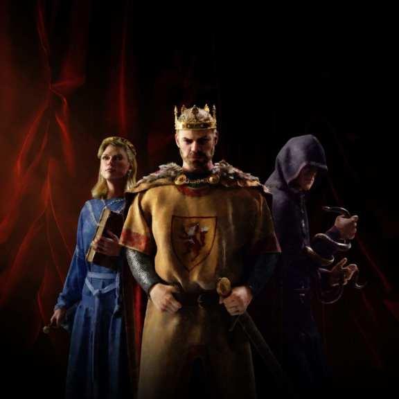 Crusader Kings 3 (3)