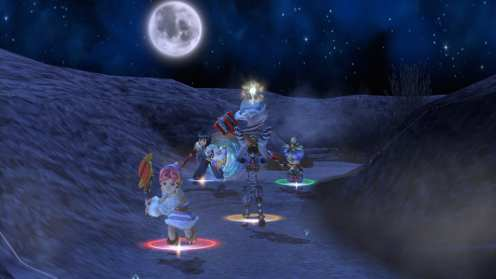 Final Fantasy Crystal Chronicles Remastered (16)