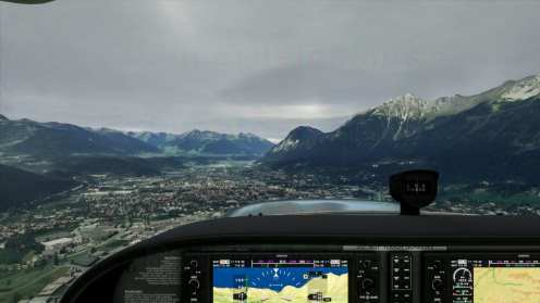 Microsoft Flight Simulator (7)