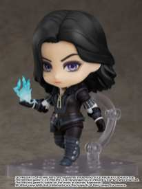 Nendoroid Yennefer Witcher 3 (3)