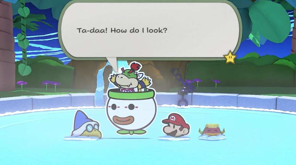 20 Ridiculous Observations From the New Paper Mario Trailer