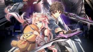 The Legend of Heroes Hajimari no Kiseki (Hero)