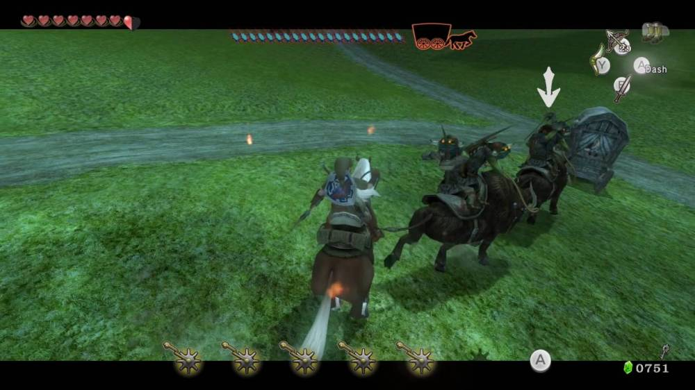 Worst Escort Missions - Zelda