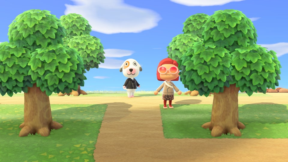 animal crossing new horizons lazy personality villagers