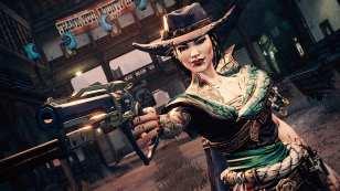 Borderlands 3, Bounty of Blood DLC Expansion