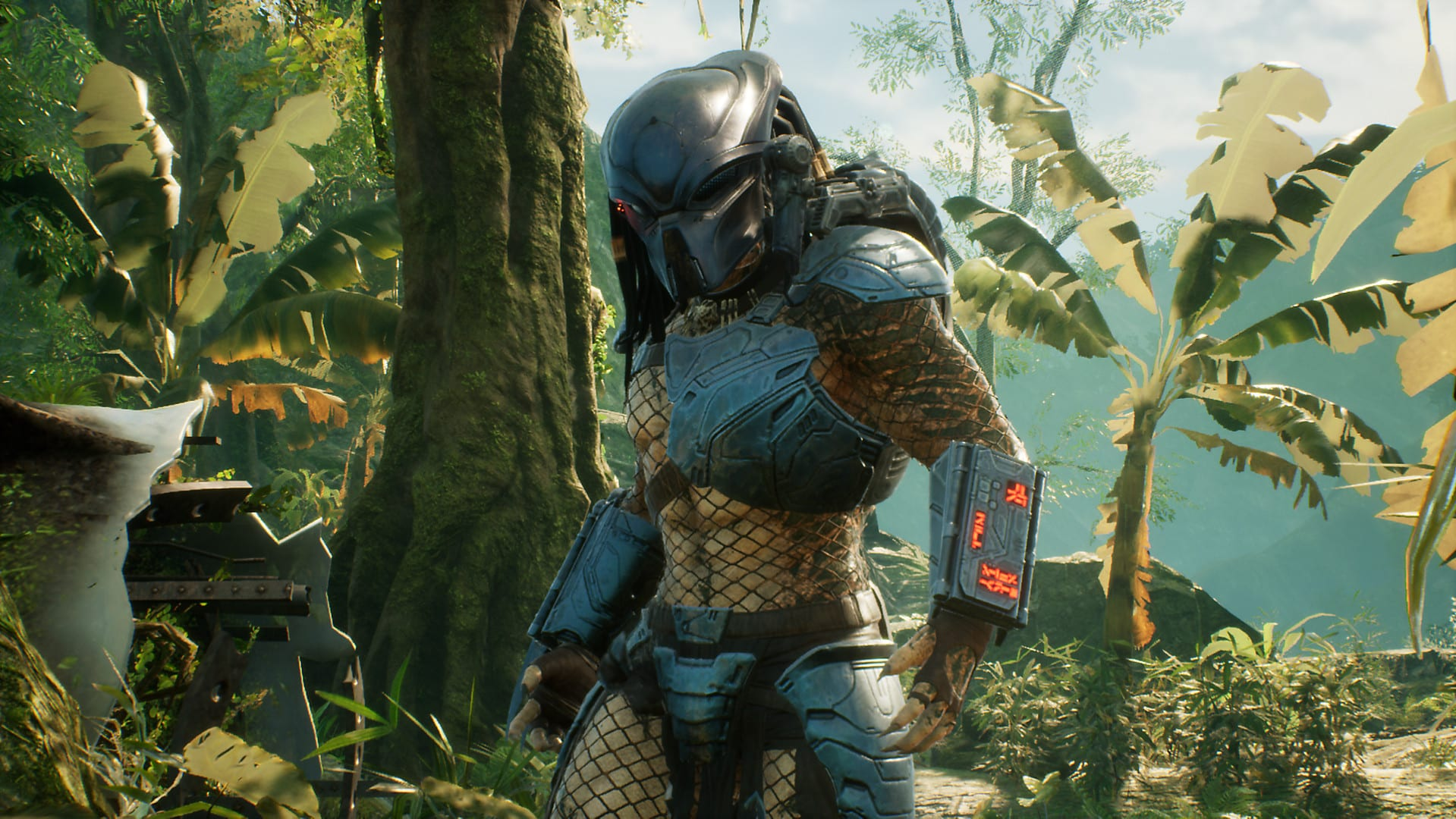 Predator Hunting Grounds Critic Review