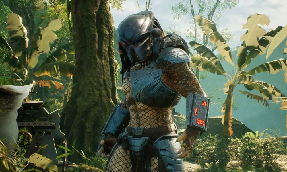 Predator Hunting Grounds Review - I Ain't Got Time to Bleed