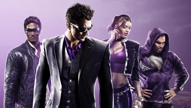 Saints Row: The Third Remastered Critic Review