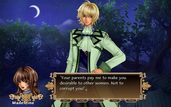 Best Lesbian Adult Visual Novels to Play