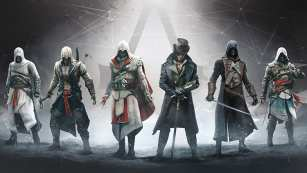 assassin's creed, quiz