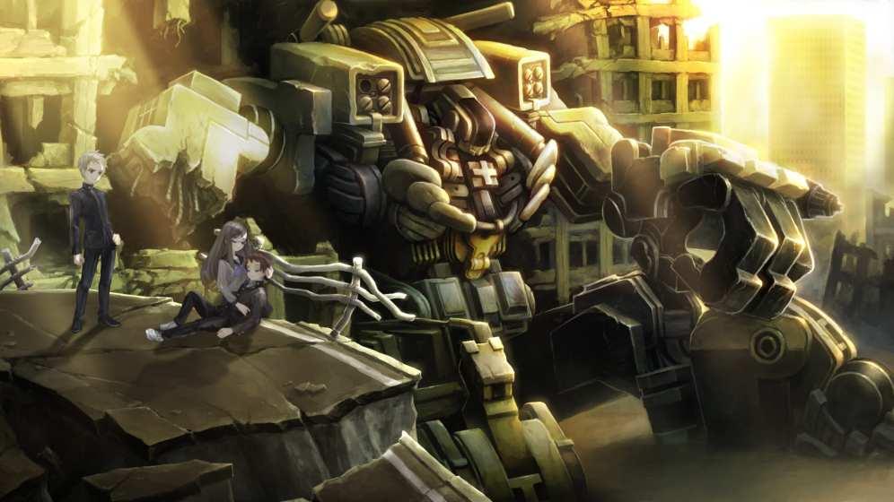 13 Sentinels (2)