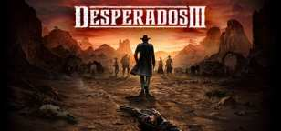 Desperados III Miniature Trailer