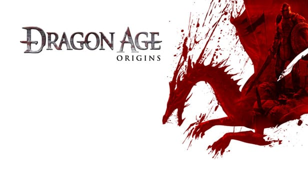 Dragon Age Perfect for Nintendo Switch
