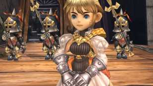 Final Fantasy Christal Chronicles