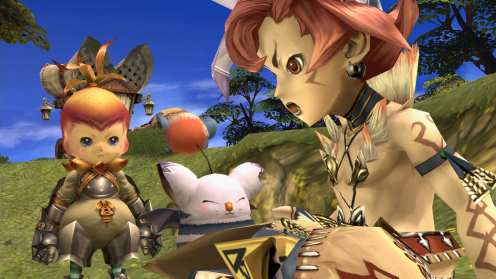 Final Fantasy Crystal Chronicles Remastered Edition (6)