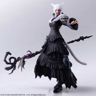 Final Fantasy XIV Yshtola (6)