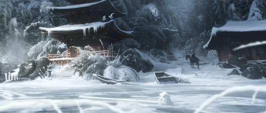 Ghost of Tsushima (4)