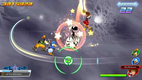 Kingdom Hearts Melody of Memory (1)