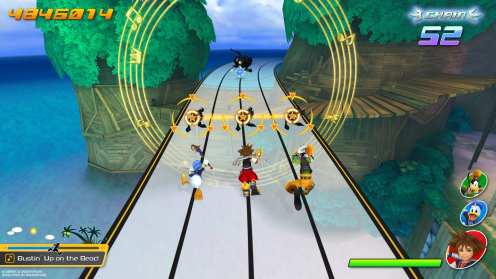 Kingdom Hearts Melody of Memory (11)