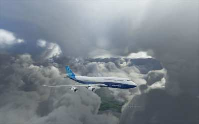 Microsoft Flight Simulator (14)