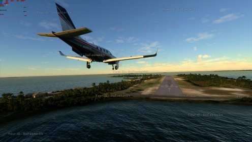 Microsoft Flight Simulator (22)