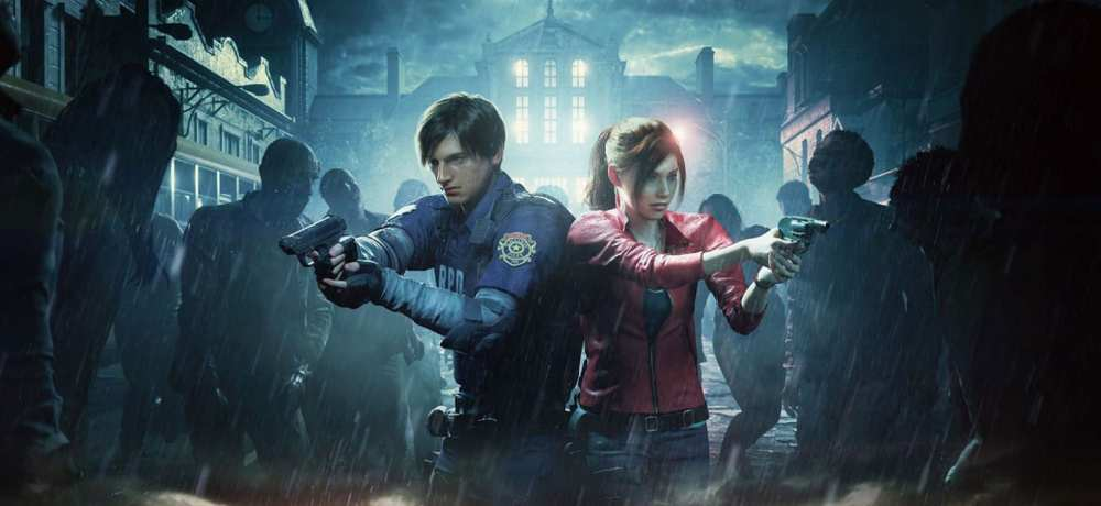 Resident Evil 2 Remasters & Retro Sale