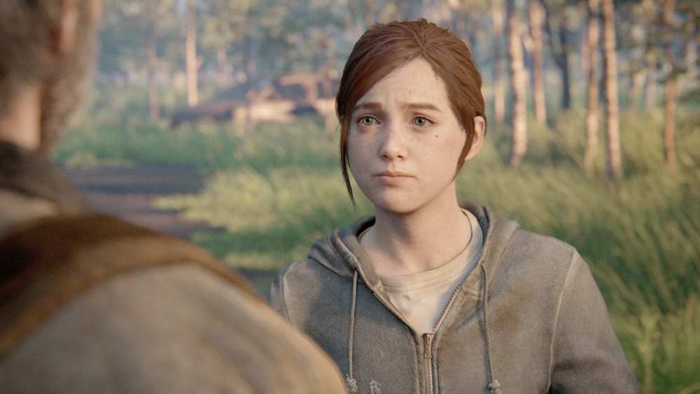 The Last of Us II Emotional Moments