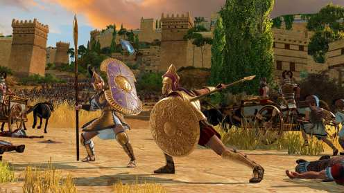 Troy Total War Saga (3)