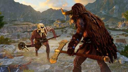 Troy Total War Saga (4)