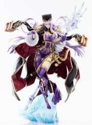 Valkyria Chronicles 4 Crymaria Figure (18)