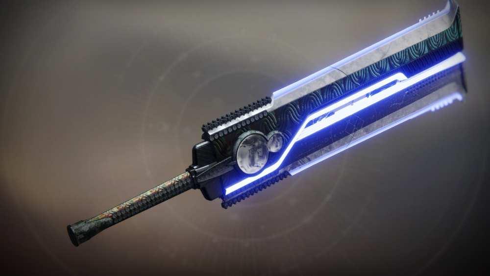 dark drinker 2.0, falling guillotine, best swords destiny 2