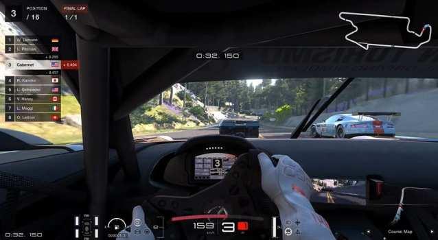 #11 - Gran Turismo 7