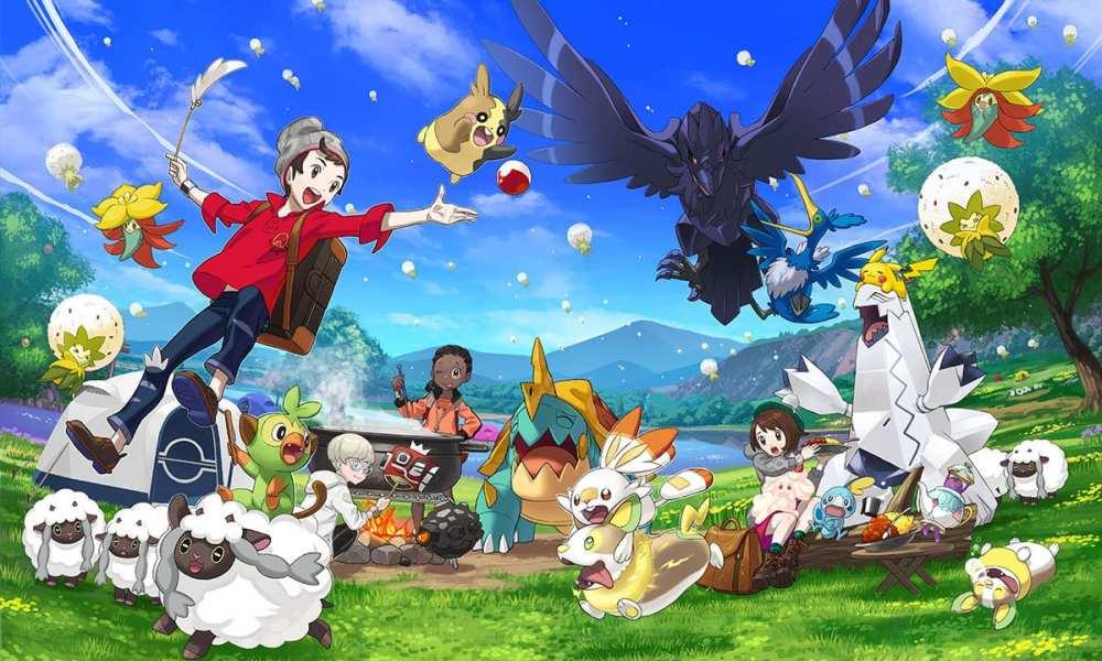 Pokemon Sword Shield How To Evolve Mienfoo Into Mienshao