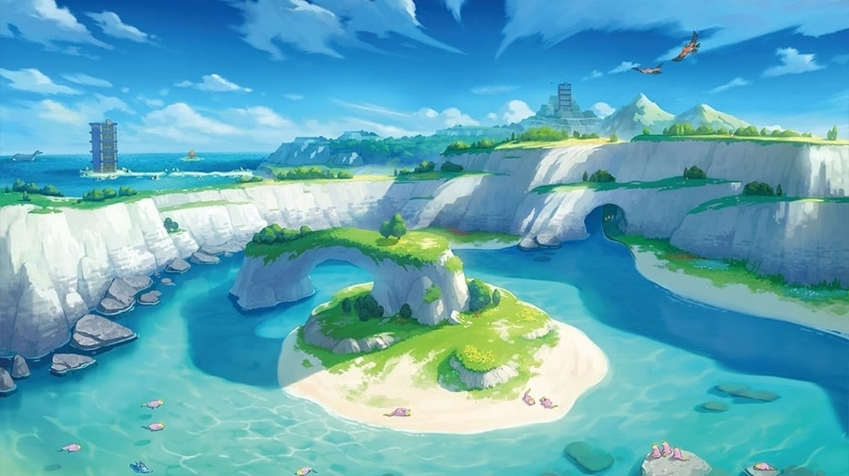 Pokemon Sword and Shield: Isle of Armor Critic Review