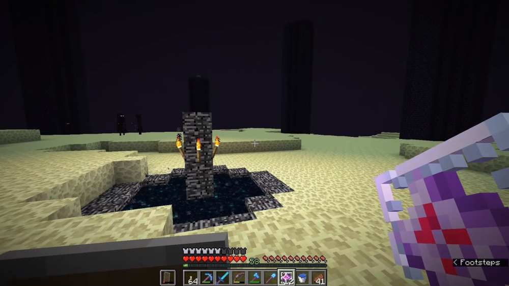 How to Respawn the Ender Dragon