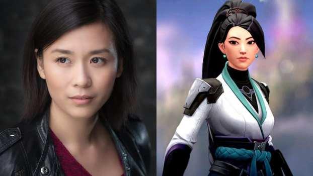 Naomi Yang - Sage