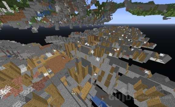 best minecraft 1.15.2 seeds, best minecraft seeds