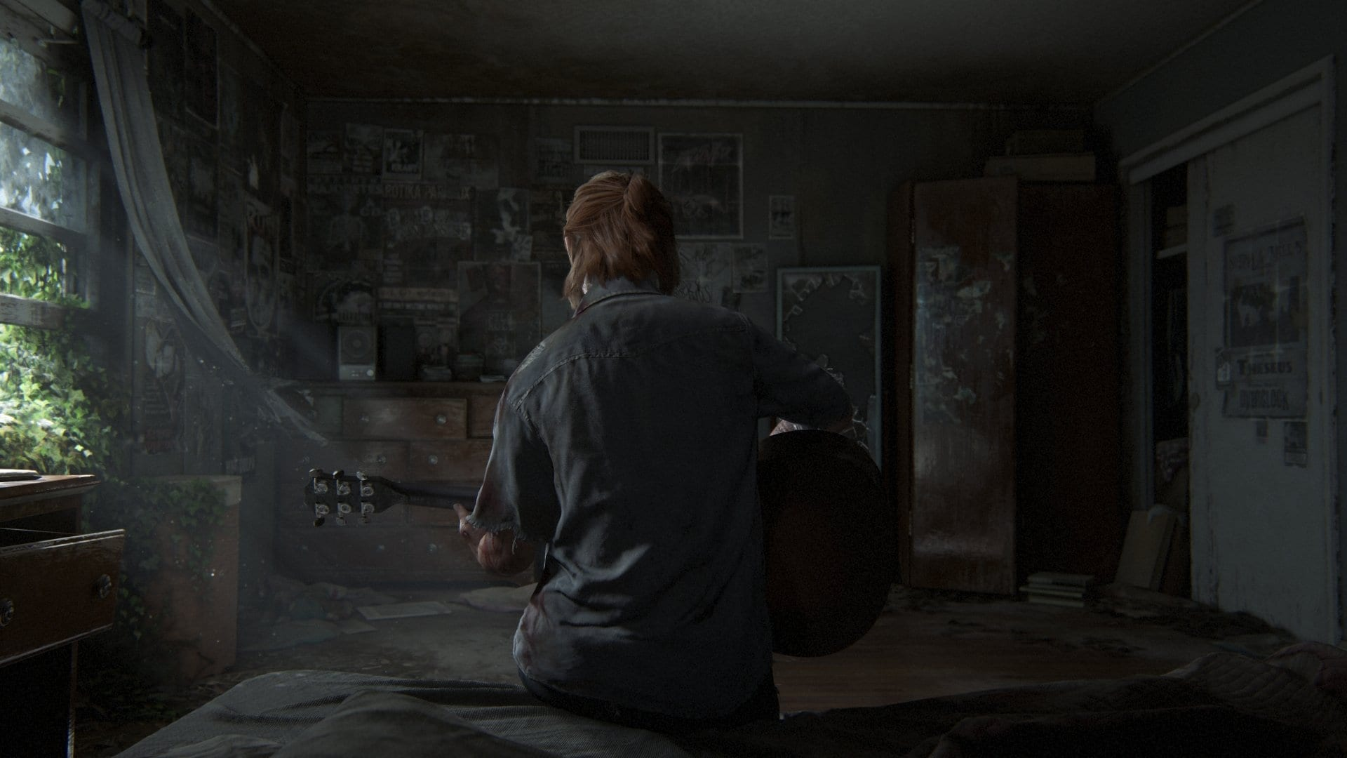 'The Last of Us Part II' Evaluate: Tense & Unsettling But Flawed