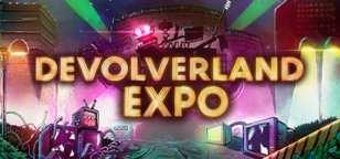 Devolverland Expo Devolver Direct Reveal