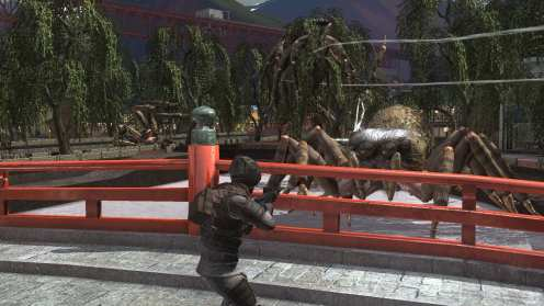 Earth Defense Force 6 (22)