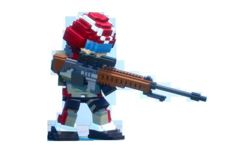 Earth Defense Force World Brothers (4)