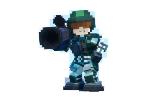 Earth Defense Force World Brothers (5)