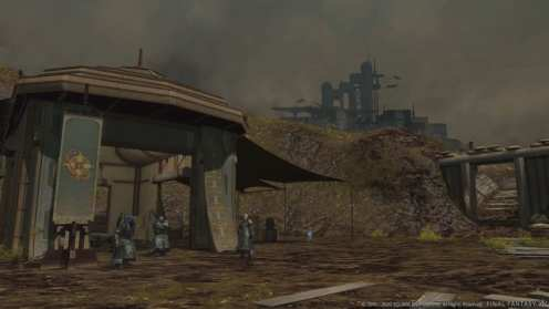 Final Fantasy XIV Screenshot 2020-07-22 15-12-11