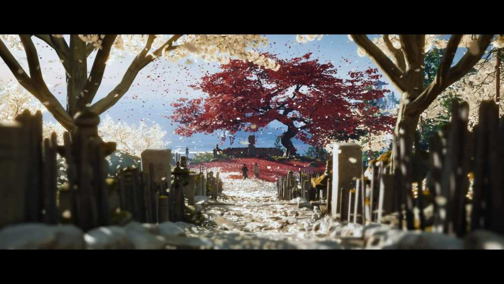 ghost of tsushima sequel improvements